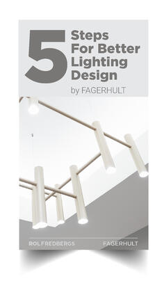 Lighting tips book cover